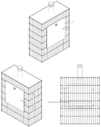 Rysunek Techniczny - Aleks Mały